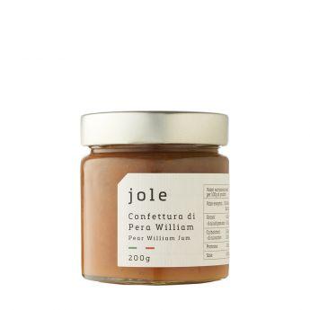 Jole - William Pear jam