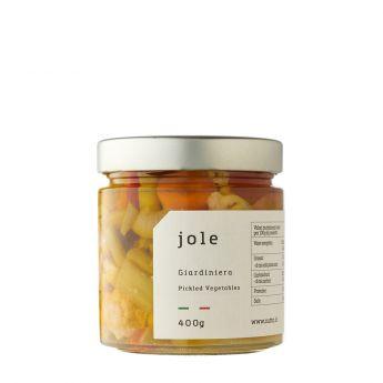 Jole - Giardiniera