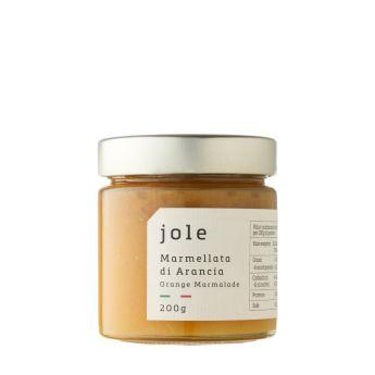 Jole - Marmellata di arancia