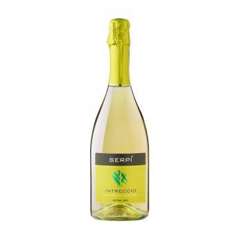 Intreccio Vino Spumante Bianco Extra Dry