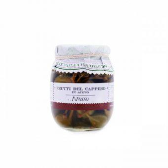 Anfosso - Frutti del cappero 280 g
