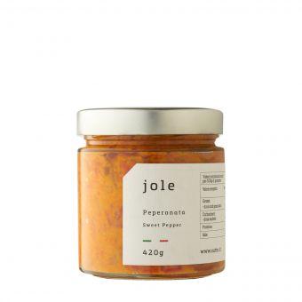 Jole - Peperonata