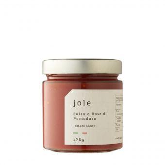 Jole - Salsa a base di pomodoro