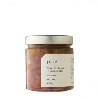 Jole - Sweet and sour red onion