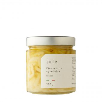 Jole - Sweet and sour fennel