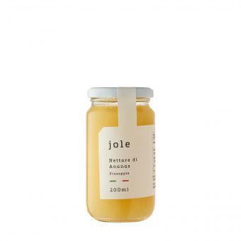Jole - Pineapple nectar