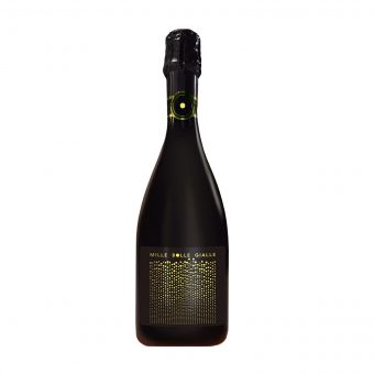 Mille Bolle Gialle - Prosecco Docg Extra Dry