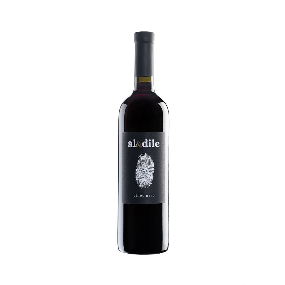 Pinot Nero Igt Trevenezie 2018
