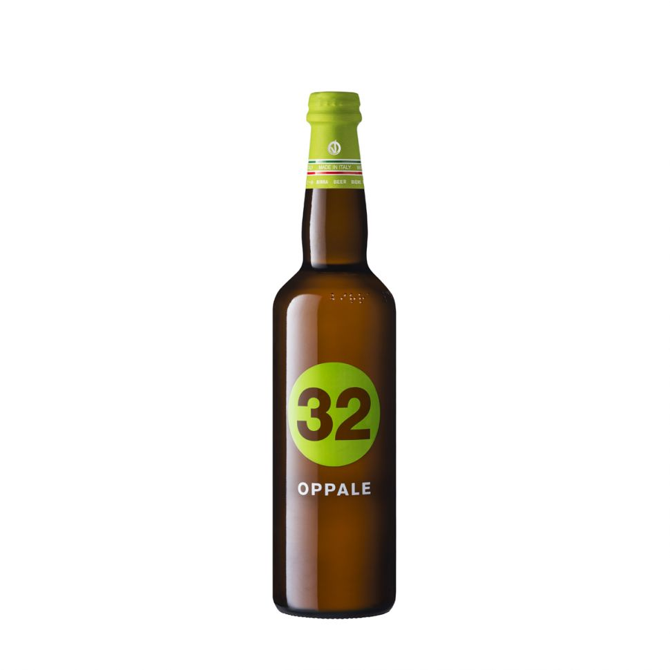 Oppale Beer