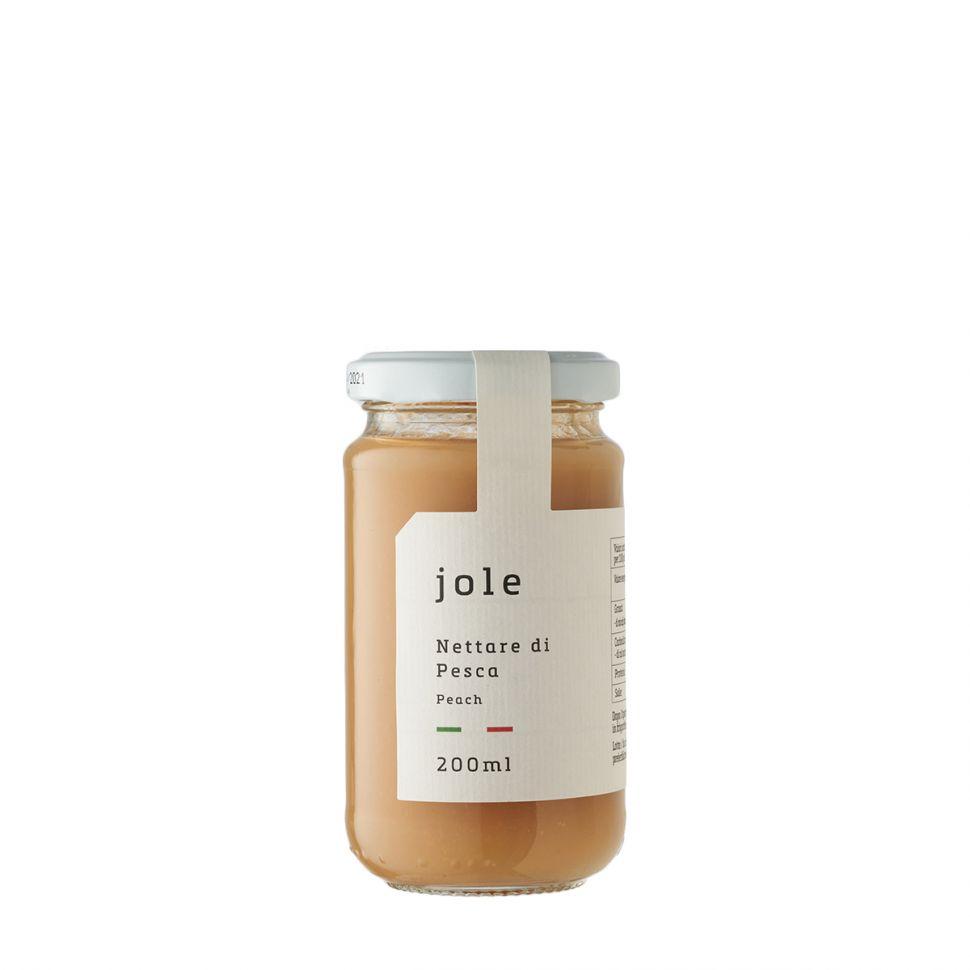 Jole - Peach nectar