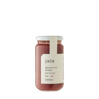 Jole - Red currant nectar